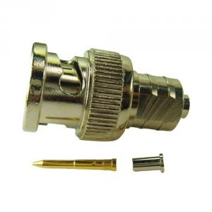 BNC Plug for Antenna BNC Connectors Manufacturer TAIWAN